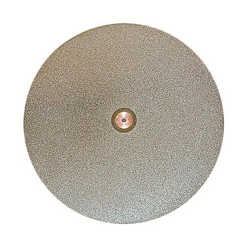"""Disco de diamante de 12"""" grano 180"""